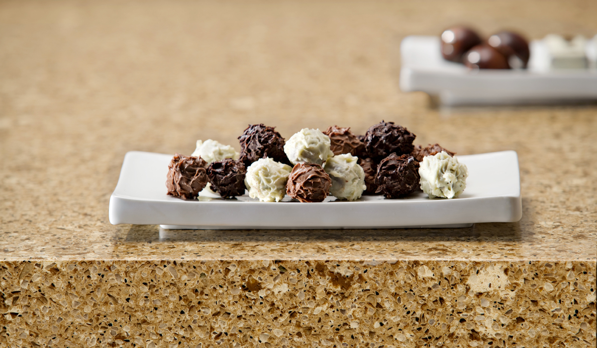 6350 Chocolate Truffle